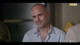 """نهاية مريبة ل مسلسل """"بيت السلايف""""  اقوي مشهد تمثيلي ل حازم سمير"""