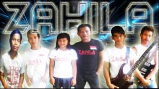 Zahila - Separuh Hidupmu
