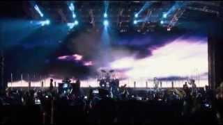 L'Arc~en~Ciel - World Tour 2012 Live Jakarta  - My Heart Draws A Dream _ Seventh Heaven.mp4