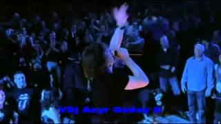 The Rolling Stones - Paint It Black - Dj Acyr Godoy ®.mp4 HD