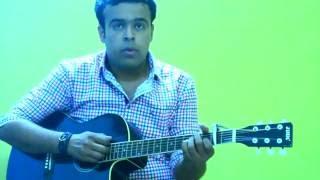 Bol Do Na Zara Acoustic   Azhar   Armaan Malik, Amaal Mallik   Cover by - Gaurav Gilani