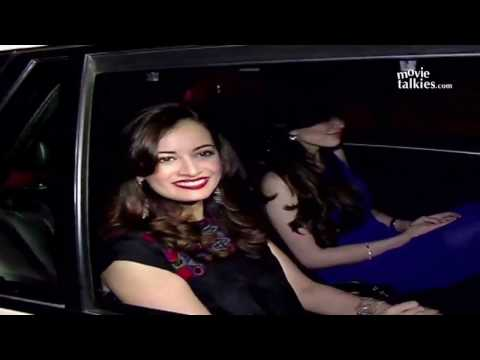 Xxx Mp4 Bollywood Celebs Going For Kareena Kapoor S New Year 2017 House Party 3gp Sex