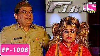 FIR - एफ आई आर - Episode 1008 - 12th July 2016