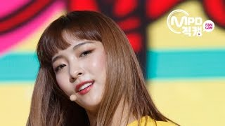 [Fancam] Luna(루나) Free Somebody @M COUNTDOWN_160609 EP.112