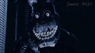 [SFM FNAF] Nightmare Bonnie voice (by David Near)