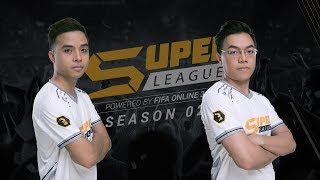 [20.08.2017] FiveS Hinorashi vs ProG Central  [SuperLeague 2017 - Mùa 2][Chung Kết]