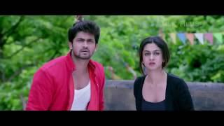 Sanjay defends truck driver against goons - Sollividava Tamil Movie | Chandan Kumar, Aishwarya Arjun