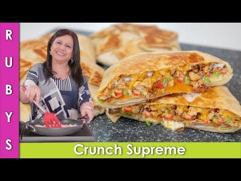 Xxx Mp4 Keemay Wala Crunchy Wrap Taco Bell Wala Recipe In Urdu Hindi RKK 3gp Sex