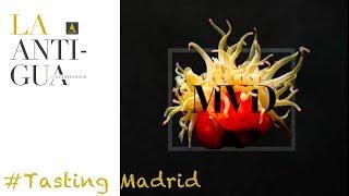 Tasting Mad Madrid Con el World Pride 2017.