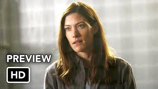 The Enemy Within (NBC) First Look HD - Jennifer Carpenter, Morris Chestnut spy thriller series