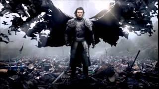 Dracula Untold Soundtrack 17 - Vlad vs 1000