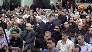 محاضرات إسلامية رمضانية (١٩) | الشيخ محمد كنعان - مسجد آل ياسين - الكاظمية المقدسة