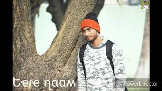 Tere Naam Unplugged Cover By || Abhishek