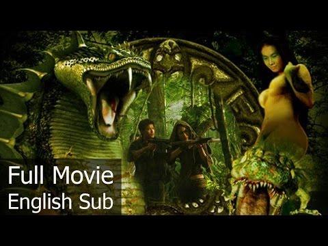 Thai Action Movie - Vengeance 2006 [English Subtitle]