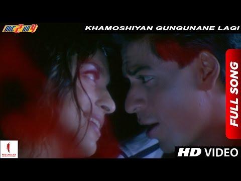Xxx Mp4 Khamoshiyan Gungunane Lagi Full Song One 2 Ka 4 Shah Rukh Khan Juhi Chawla 3gp Sex