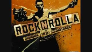 Black Strobe ~ I'm A Man ~ RockNRolla