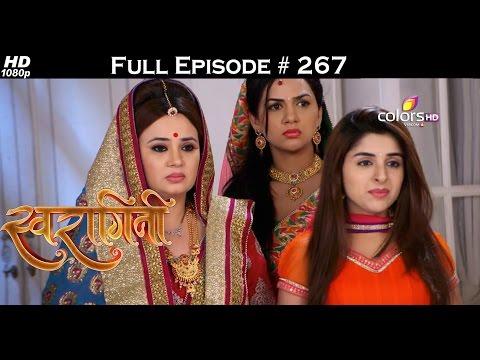 Swaragini - 2nd March 2016 - स्वरागिनी - Full Episode (HD)