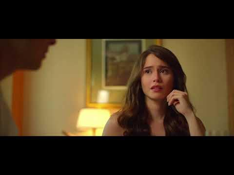 Xxx Mp4 THE GIRL IN THE ORANGE DRESS 2018 Jessy Mendiola Jericho Rosales Movie 3gp Sex