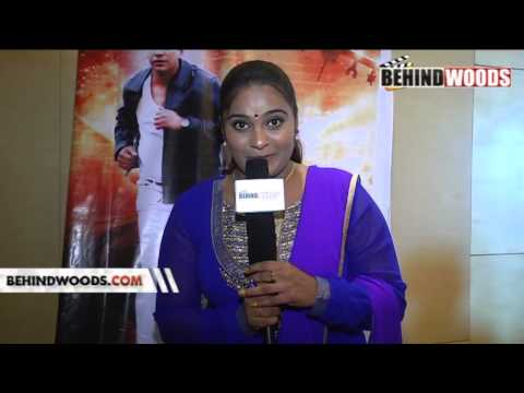 UNMAI TEAM SPEAKS SHAKILA SUJIBALA - BEHINDWOODS.COM