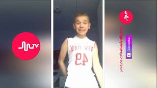 [Musical.ly Tv]Newest Of Marcus And Martinus Musical.ly- November 2016