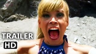 DEATH RACE 2050 Official Trailer (2017) Malcolm McDowell, Roger Corman Movie HD