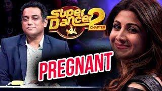 Shilpa Shetty PREGNANT, Anurag Basu Announces On Super Dancer 2 Sets
