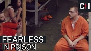 Fearless in Jail to Fit In | 60 Days In
