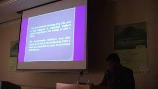 We Can and Must Rebuild the Bridges of Interdisciplinary Bioethics– Prof.Darryl Macer, AUSN