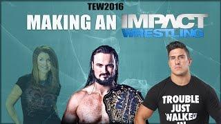Total Extreme Wrestling 2016: TNA: Making an Impact: Episode 9: TNA Sacrafice