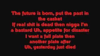 President Carter - Lil Wayne (Lyrics)