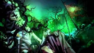 DC Universe Online Complete Endings Motion Comic Movie