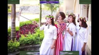 Kỷ Yếu 12C3 Trường THPT Hàm Yên 2017
