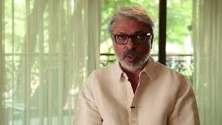 Sanjay Leela Bhansali Speaks   Padmavati   Ranveer Singh   Deepika Padukone   Shahid Kapoor