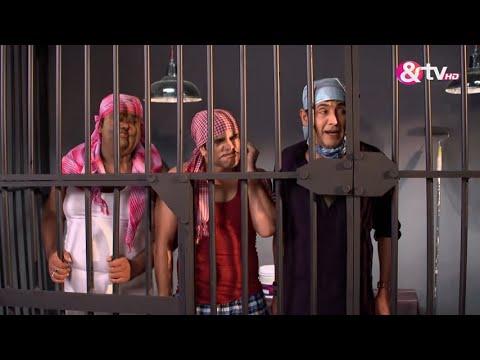 Xxx Mp4 Bhabi Ji Ghar Par Hain भाबीजी घर पर हैं Episode 580 May 18 2017 Best Scene 3gp Sex