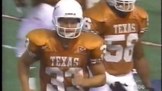 1999 Oklahoma vs Texas