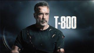 Terminator: Dark Fate  (2019) - T-800 Character Featurette - Paramount Pictures