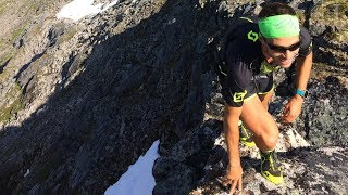 SCOTT Running - Tromsø Skyrunning Race Report