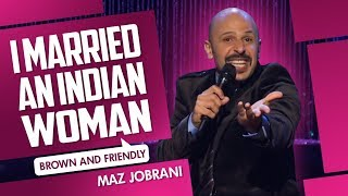 """I Married An Indian Woman"" 
