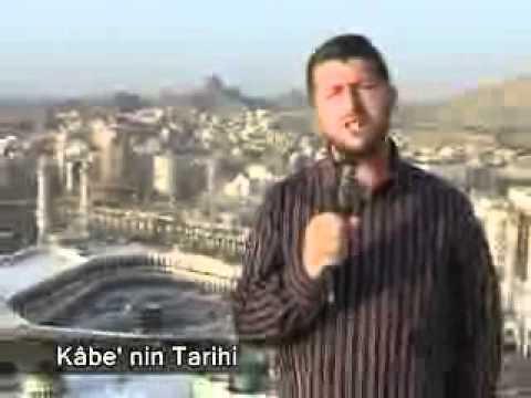 Kabe`nin tarihi Siyer Cografyasi 1.Bölüm