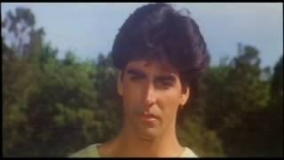 Teri Baahon Mein Jeena Hai - Saugandh  1991 By Chayon Shaah HD