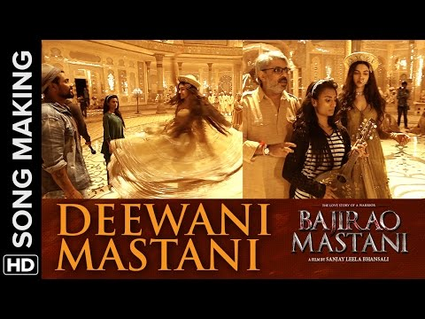 Xxx Mp4 Deewani Mastani Behind The Scenes Bajirao Mastani Deepika Padukone 3gp Sex