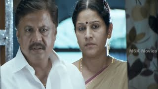 Jayaprakash Blames Renuka About Her Brother - Nalanum Nandhiniyum Tamil  Movie Scene