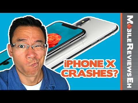 Xxx Mp4 The IPhone X Failed Did Nobody Else See That IPhone X And IPhone 8 8 Plus Initial Impressions 3gp Sex