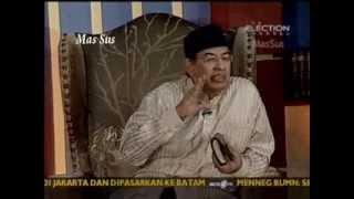 1429H Surat #4 An Nisaa Ayat 19-21 - Tafsir Al Mishbah MetroTV 2008