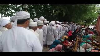 Ziarah Kanjeng Syech Syarif Hidayatullah Majelisul Khairot Kamalul Mutabaah  mpeg2video