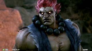 Tekken7 Fated Retribution arcade mode Playthrough