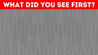 24 BEST RIDDLES AND ILLUSIONS TO FUEL UP YOUR BRAIN