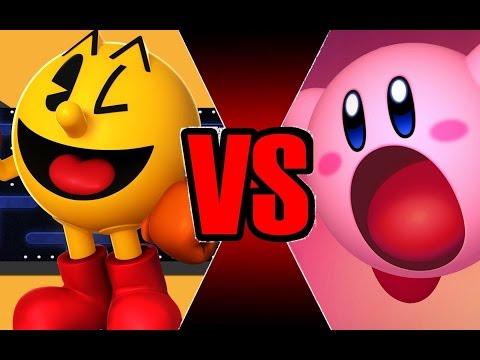 Xxx Mp4 CCX Pac Man VS Kirby 3gp Sex