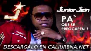 Sancipriano   Junior jein Feat Son D Ak CALIURBANA NET 2013