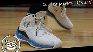 Q4 Sports Millenium Hi Performance Review